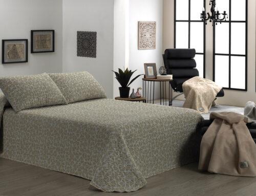 La felicidad comienza por una ropa de cama que transmite bienestar