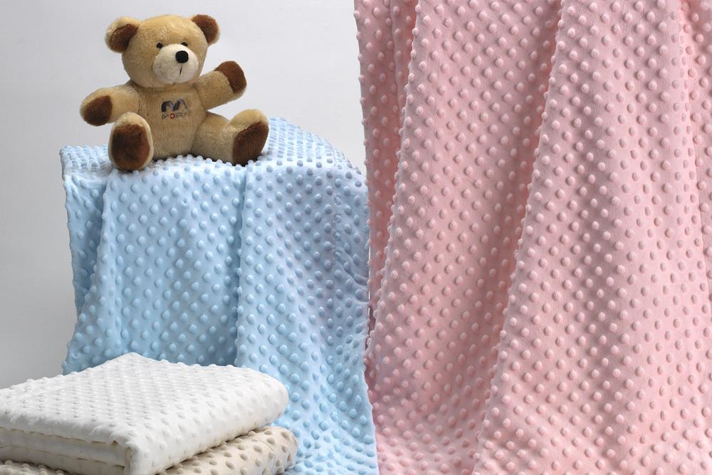 mantas para bebés