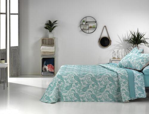 Colchas de cama. Visita nuestra tienda online y descúbrelas todas
