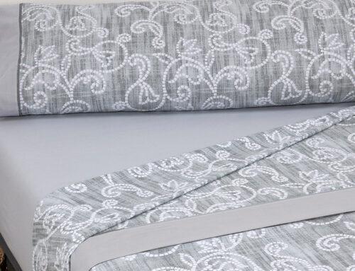 Nuestras sábanas 100% de algodón percal: calidad y frescura en las noches de verano