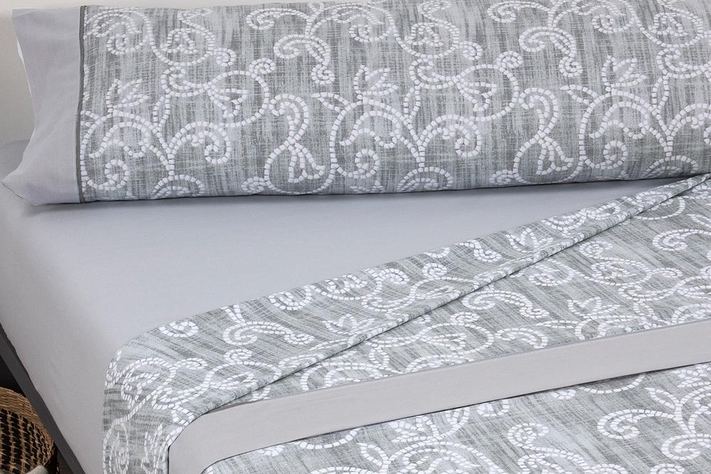 sábanas de algodón