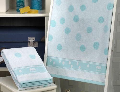 Ventajas de las toallas de baño de algodón